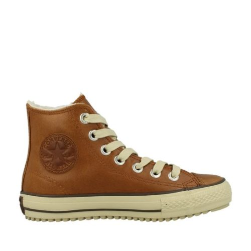 Converse All Star Converse Boot 134478C - Sneakers - Unisex - Maat 36.5 - Bruin
