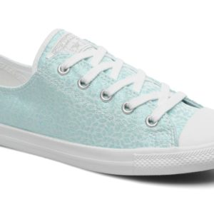 Sneakers All Star Dainty Sparkle Ox W by Converse
