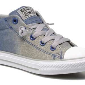 Sneakers Chuck Taylor All Star Street Mid by Converse