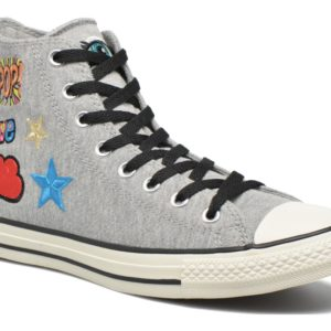 Sneakers Chuck Taylor All Star Hi Patches M by Converse