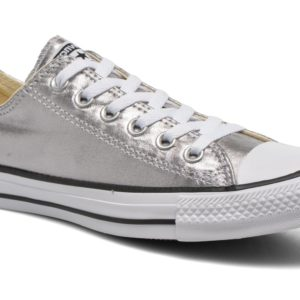 Sneakers Chuck Taylor All Star Ox Metallics W by Converse