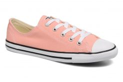 Sneakers All Star Dainty Canvas Ox W by ConverseConverseRozePaar schoenen - Sneakers88875520639336Textiel