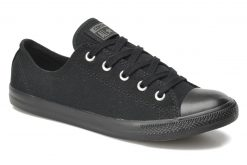 Sneakers All Star Dainty Canvas Ox W by ConverseConverseZwartPaar schoenen - Sneakers88695101409537Textiel