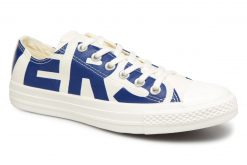 Sneakers Chuck Taylor All Star Converse Wordmark Ox W by ConverseConverseWitPaar schoenen - Sneakers37Textiel