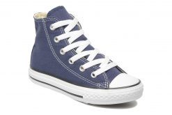 Sneakers Chuck Taylor All Star Core Hi by ConverseConverseBlauwPaar schoenen - Sneakers2286637797326Textiel