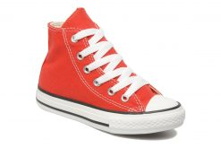 Sneakers Chuck Taylor All Star Core Hi by ConverseConverseRoodPaar schoenen - Sneakers2286637782920Textiel
