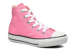 Sneakers Chuck Taylor All Star Core Hi by ConverseConverseRozePaar schoenen - Sneakers88695277582720Textiel