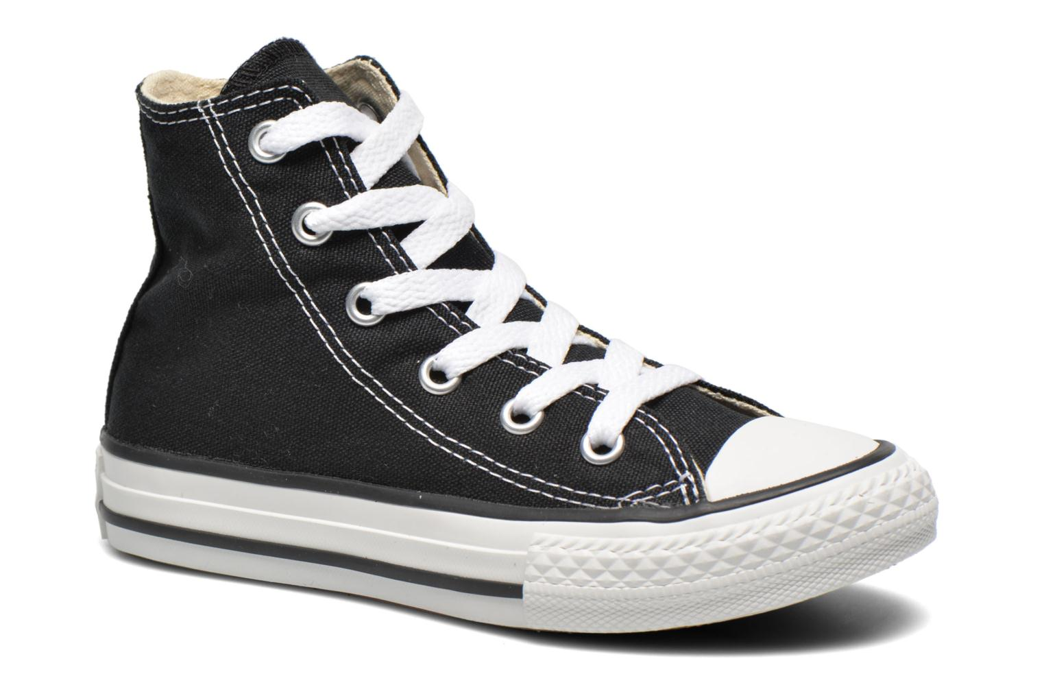 Sneakers Chuck Taylor All Star Core Hi by ConverseConverseZwartPaar schoenen - Sneakers88695277555120Textiel