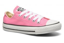 Sneakers Chuck Taylor All Star Core Ox by ConverseConverseRozePaar schoenen - Sneakers88695277618320Textiel