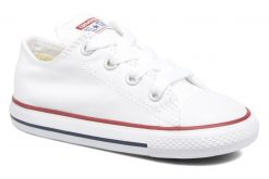 Sneakers Chuck Taylor All Star Core Ox by ConverseConverseWitPaar schoenen - Sneakers88695428954420Textiel