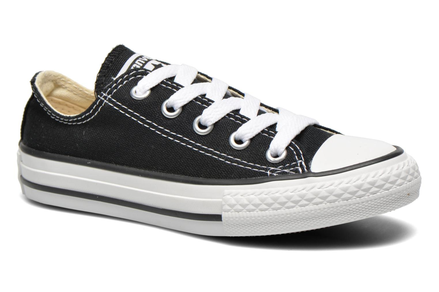 Sneakers Chuck Taylor All Star Core Ox by ConverseConverseZwartPaar schoenen - Sneakers330000164134020Textiel