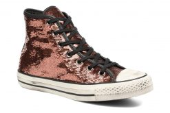 Sneakers Chuck Taylor All Star Distressd Hi by ConverseConverseGoud en bronsPaar schoenen - Sneakers88875489870440Synthetisch materiaal