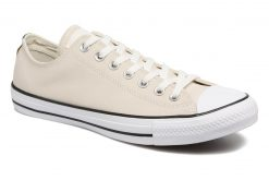 Sneakers Chuck Taylor All Star Fashion Leather Ox by ConverseConverseBeigePaar schoenen - Sneakers88875519301343Leer