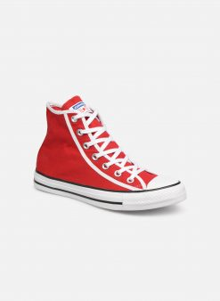 Sneakers Chuck Taylor All Star Gamer Hi W by ConverseConverseRoodPaar schoenen - Sneakers88875655238340Textiel