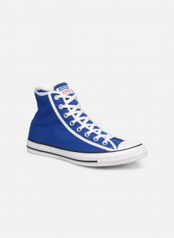 Sneakers Chuck Taylor All Star Gamer Hi by ConverseConverseBlauwPaar schoenen - Sneakers88875655206245Textiel
