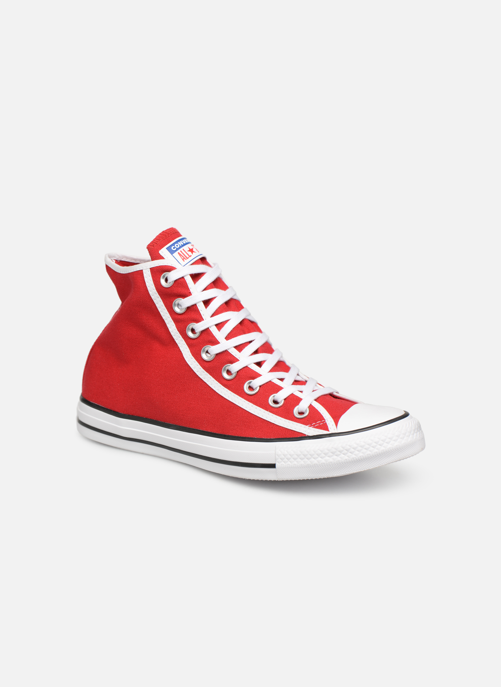 Sneakers Chuck Taylor All Star Gamer Hi by ConverseConverseRoodPaar schoenen - Sneakers88875655226045Textiel