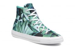 Sneakers Chuck Taylor All Star Gemma Hi Graphic by ConverseConverseGroenPaar schoenen - Sneakers38 1/2Textiel