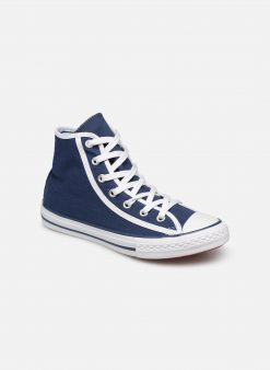 Sneakers Chuck Taylor All Star Hi Gamer by ConverseConverseBlauwPaar schoenen - Sneakers88875655862038Textiel