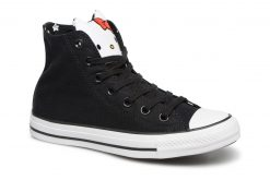 Sneakers Chuck Taylor All Star Hi Hello Kitty by ConverseConverseZwartPaar schoenen - Sneakers88875653467936Textiel