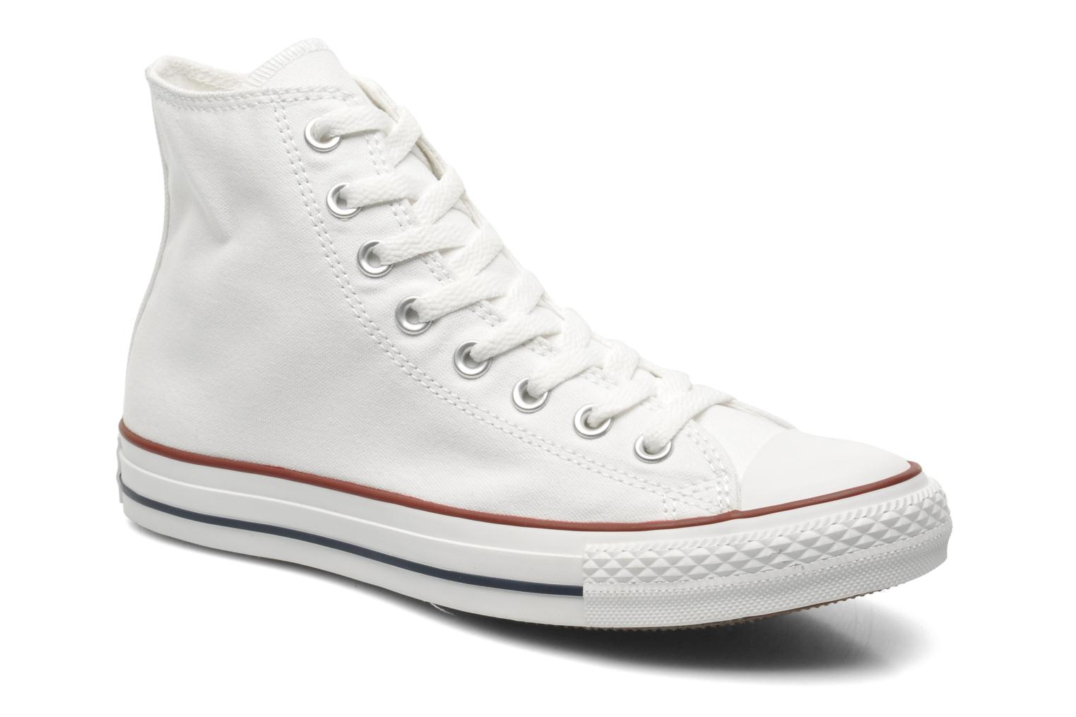 Sneakers Chuck Taylor All Star Hi M by ConverseConverseWitPaar schoenen - Sneakers53Textiel
