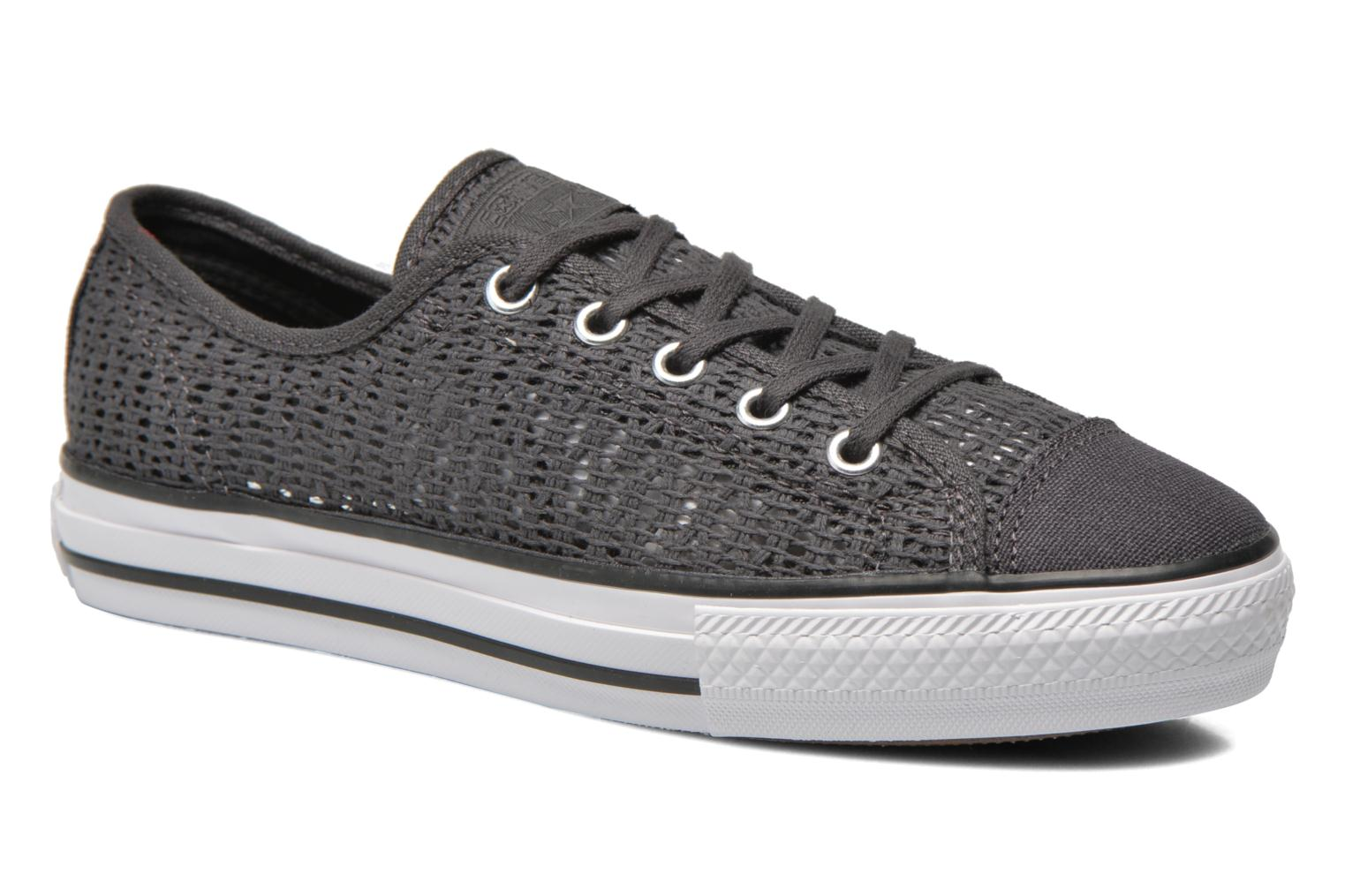 Sneakers Chuck Taylor All Star High Line Ox by ConverseConverseGrijsPaar schoenen - Sneakers88875328614437Textiel