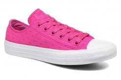 Sneakers Chuck Taylor All Star II Ox Shield Lycra by ConverseConverseRozePaar schoenen - Sneakers88875424911736Textiel