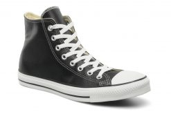 Sneakers Chuck Taylor All Star Leather Hi M by ConverseConverseZwartPaar schoenen - Sneakers88695112136645Leer