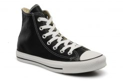 Sneakers Chuck Taylor All Star Leather Hi W by ConverseConverseZwartPaar schoenen - Sneakers88695112123637Leer