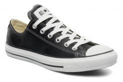 Sneakers Chuck Taylor All Star Leather Ox M by ConverseConverseZwartPaar schoenen - Sneakers88695112216545Leer