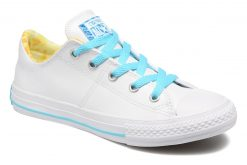 Sneakers Chuck Taylor All Star Madison Ox by ConverseConverseWitPaar schoenen - Sneakers88875423360428Leer