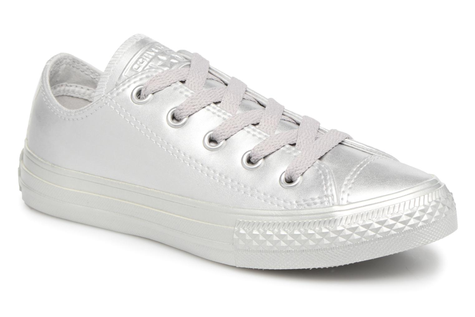 Sneakers Chuck Taylor All Star Metallic 357663C by ConverseConverseZilverPaar schoenen - Sneakers88875472725728Synthetisch materiaal