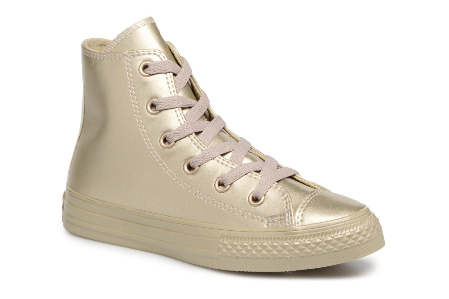 Sneakers Chuck Taylor All Star Metallic by ConverseConverseGoud en bronsPaar schoenen - Sneakers88875481142035Synthetisch materiaal