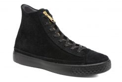 Sneakers Chuck Taylor All Star Modern Coated Suede Zip Hi by ConverseConverseZwartPaar schoenen - Sneakers88875504818439Nubuck