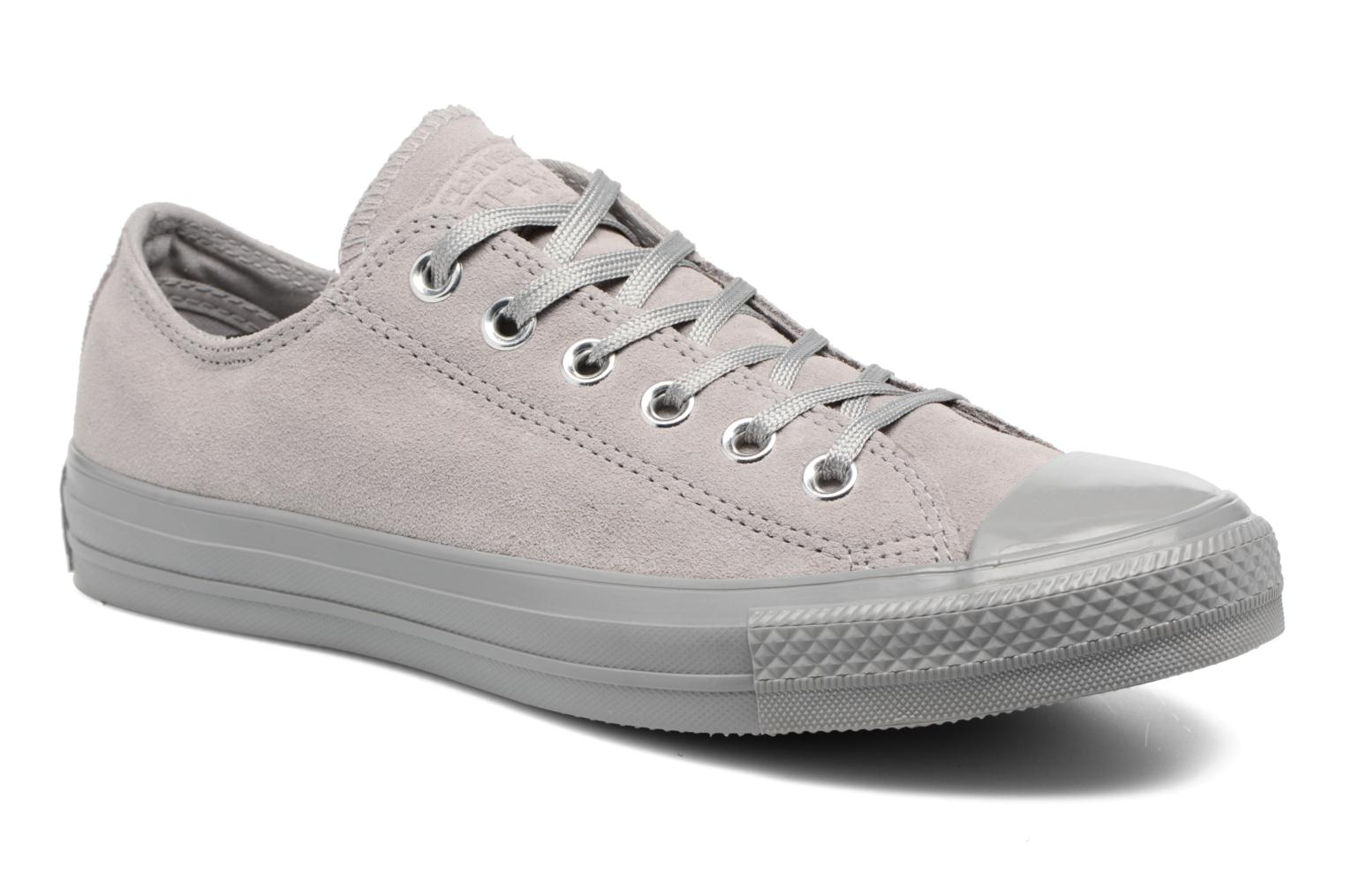 Sneakers Chuck Taylor All Star Mono Plush Suede Ox by Converse Maat 39