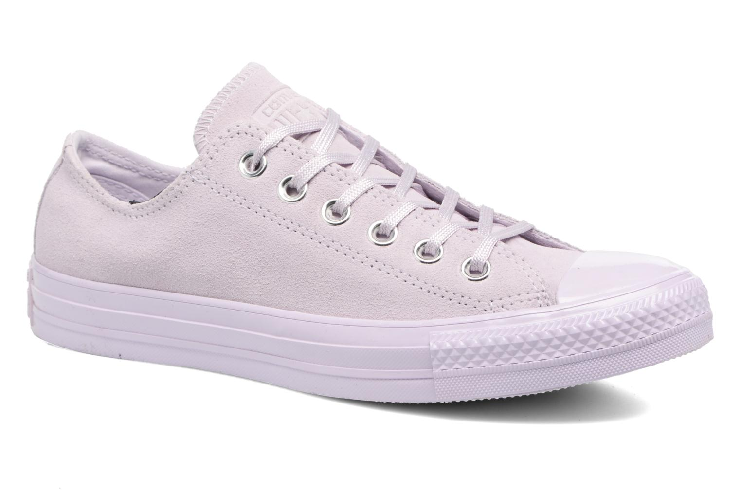 Sneakers Chuck Taylor All Star Mono Plush Suede Ox by Converse Maat 40