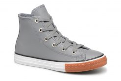 Sneakers Chuck Taylor All Star No Gum in Class Hi by ConverseConverseGrijsPaar schoenen - Sneakers88875573784233Leer