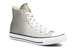Sneakers Chuck Taylor All Star Ombre Metallic Hi W by ConverseConverseGrijsPaar schoenen - Sneakers88875518044042Synthetisch materiaal