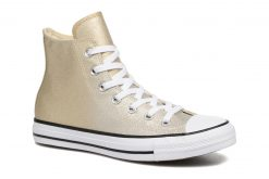 Sneakers Chuck Taylor All Star Ombre Metallic Hi by ConverseConverseGoud en bronsPaar schoenen - Sneakers88875519017341Synthetisch materiaal