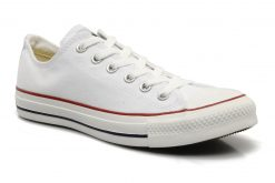 Sneakers Chuck Taylor All Star Ox M by ConverseConverseWitPaar schoenen - Sneakers53Textiel