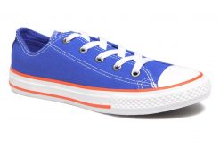 Sneakers Chuck Taylor All Star Ox Seasonal Color by ConverseConverseBlauwPaar schoenen - Sneakers88875528209030Textiel