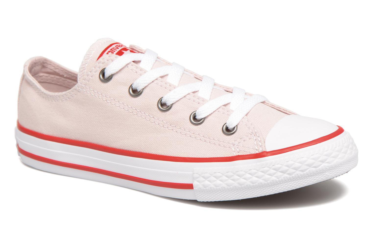 Sneakers Chuck Taylor All Star Ox Seasonal Color by ConverseConverseRozePaar schoenen - Sneakers88875528174131Textiel