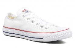 Sneakers Chuck Taylor All Star Ox W by ConverseConverseWitPaar schoenen - Sneakers88695278065442Textiel