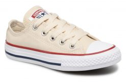 Sneakers Chuck Taylor All Star Ox by ConverseConverseBeigePaar schoenen - Sneakers88875536804627Textiel