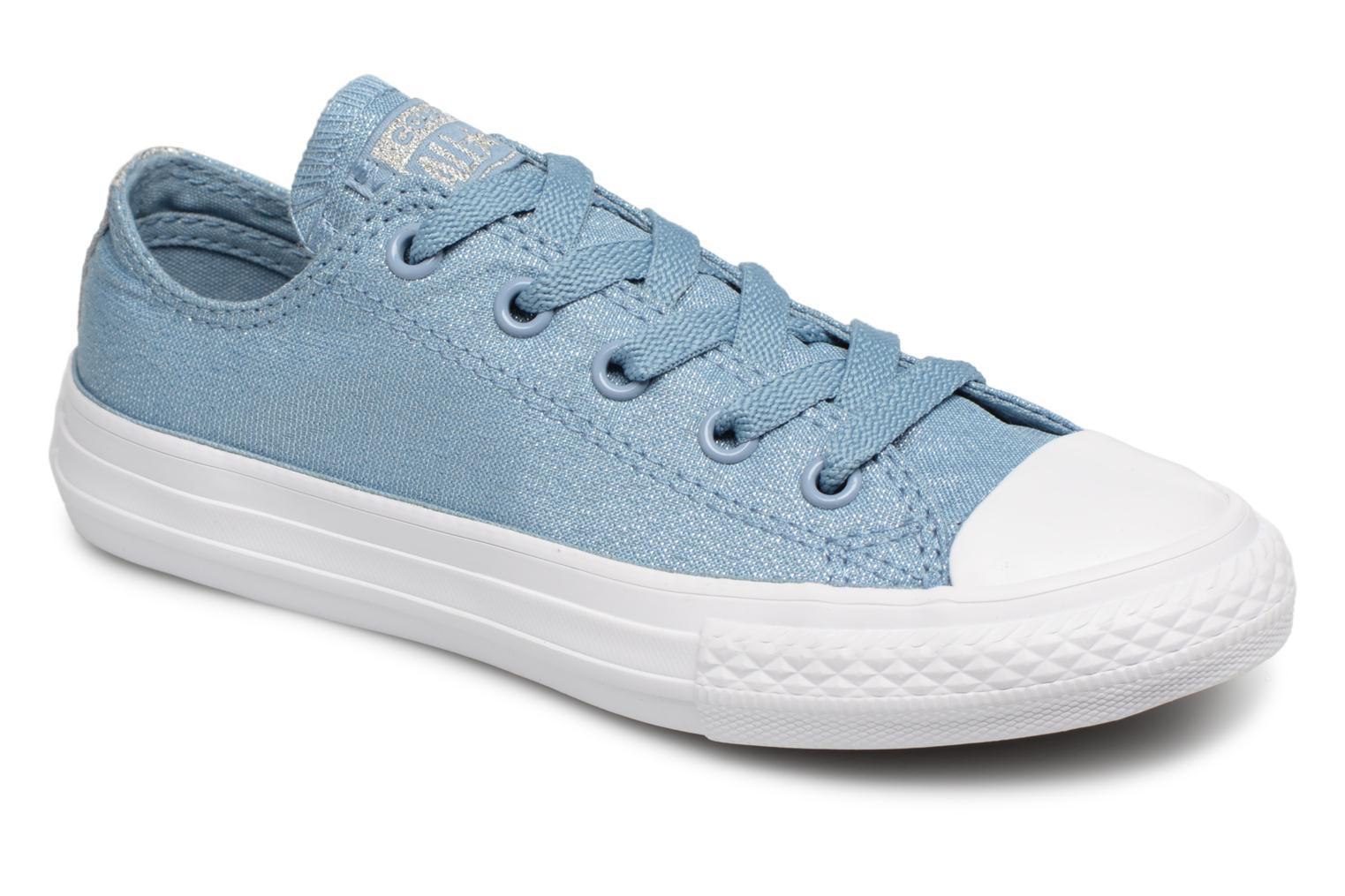 Sneakers Chuck Taylor All Star Ox by ConverseConverseBlauwPaar schoenen - Sneakers88875573898631Textiel