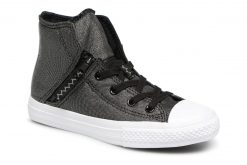 Sneakers Chuck Taylor All Star Pull-Zip Fairy Dust Hi by ConverseConverseZwartPaar schoenen - Sneakers88875580427827Textiel