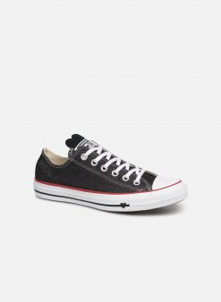 Sneakers Chuck Taylor All Star Sucker for Love Ox by ConverseConverseZwartPaar schoenen - Sneakers88875643180042Textiel