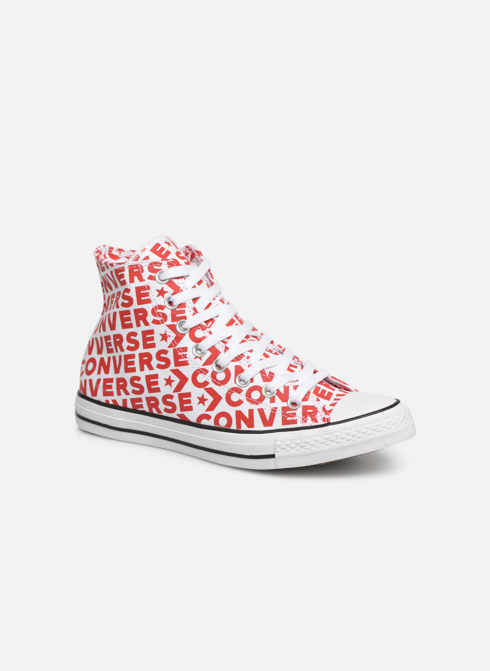converse rood