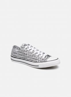Sneakers Chuck Taylor All Star Wordmark 2.0 Ox by ConverseConverseWitPaar schoenen - Sneakers88875667088945Textiel