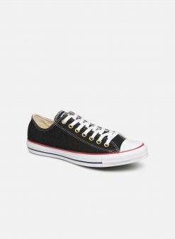 Sneakers Chuck Taylor All Star Worn In Ox by ConverseConverseZwartPaar schoenen - Sneakers88875664359346Textiel