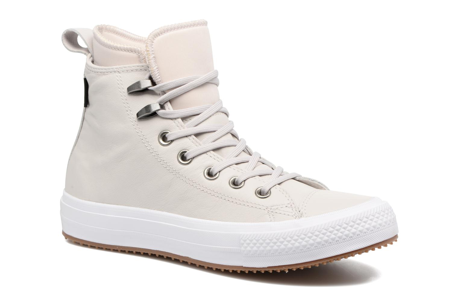 Sneakers Chuck Taylor WP Boot WP Leather Hi by ConverseConverseGrijsPaar schoenen - Sneakers88875473269536Leer